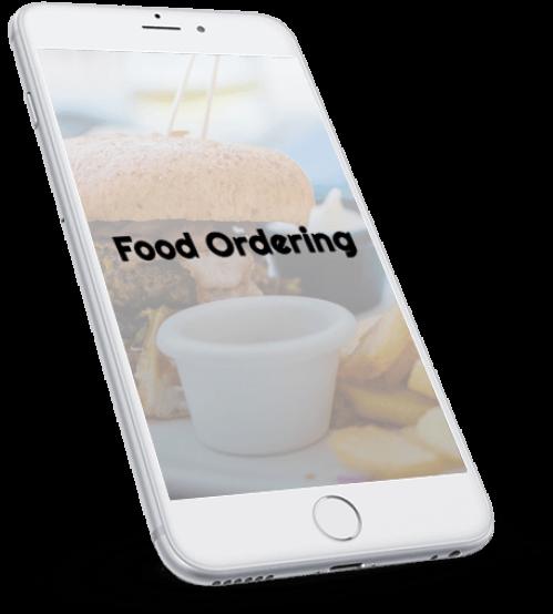 Food Ordering App Script