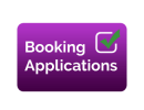Online Booking App Scripts for Android